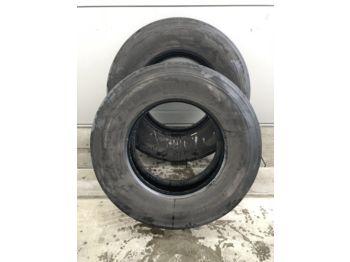 Шина Bridgestone 315/70R22.5 R-Steer