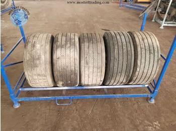 Bridgestone 385/50 R19.5 - шина