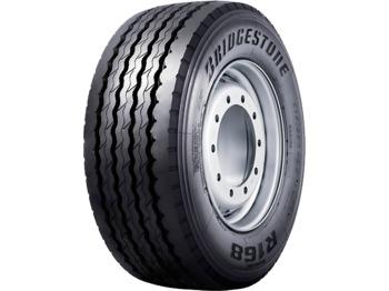 Шина Bridgestone 385/55R22.5 R168: фото 1