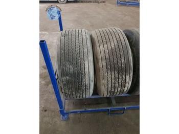 Michelin 425/55 R19.5 - шина