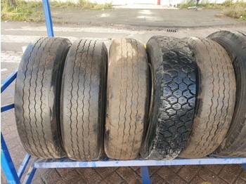 Michelin 9.5 R17.5 - шина
