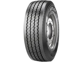 Шина Pirelli 385/65R22.5 ST01