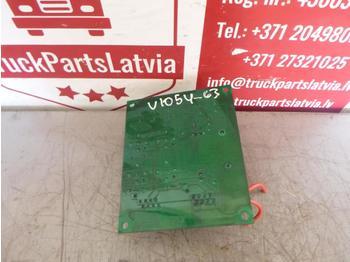 VOLVO FH13 Fuse box 8142078 - запобіжник