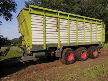 Zemědělský sklápěcí přívěs HAWE SL 50