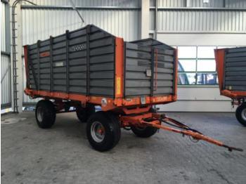 Zemědělský sklápěcí přívěs Kaweco SW 10003