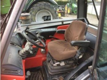 Aebi TT270 - zemědělský traktor