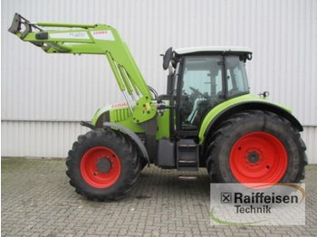 CLAAS Arion 640 CIS - zemědělský traktor