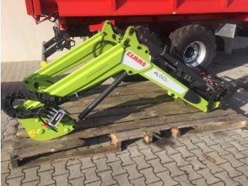 CLAAS Frontlader 60C für Atos, Axos, Celtis, usw. - zemědělský traktor