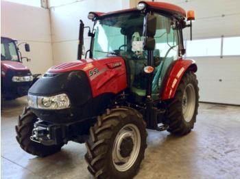 Case-IH Farmall 55 A - zemědělský traktor