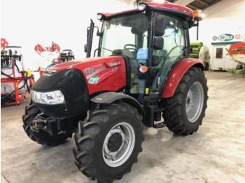 Case-IH Farmall 75 A - zemědělský traktor