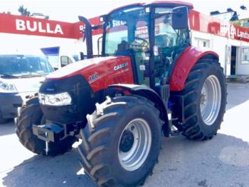 Case-IH Luxxum 100 - zemědělský traktor