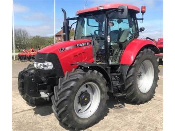 Case-IH MAXXUM 110 MC - zemědělský traktor
