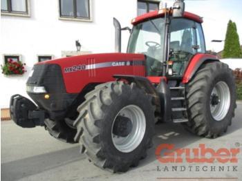 Case-IH Magnum 240 - zemědělský traktor