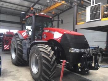 Case-IH Magnum 370 CVX - zemědělský traktor