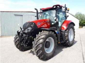 Case-IH Maxxum 150 CVX - zemědělský traktor