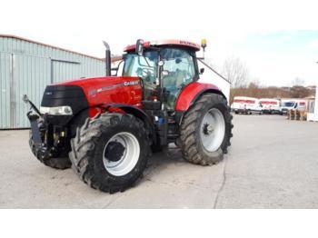 Case-IH Puma CVX 230 - zemědělský traktor