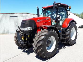 Case-IH Puma CVX 240 - zemědělský traktor