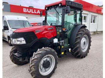Case-IH Quantum 80CL - zemědělský traktor