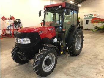 Case-IH Quantum 80F - zemědělský traktor