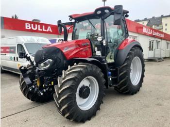Case-IH Vestrum 120 CVXDrive - zemědělský traktor