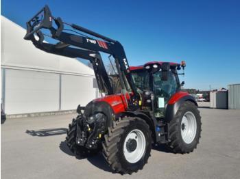 Case-IH Vestrum 130 - zemědělský traktor