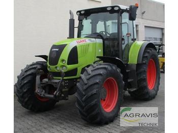 Claas ARES 697 ATZ COMFORT - zemědělský traktor