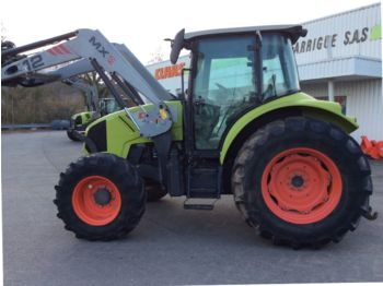 Zemědělský traktor Claas ARION 410 CIS