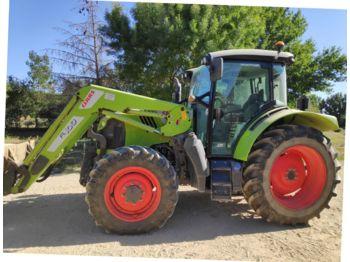 Zemědělský traktor Claas ARION 430 CIS