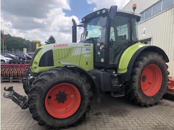 Claas ARION 620 C - zemědělský traktor