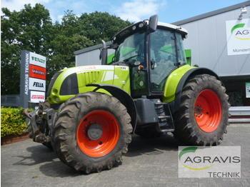 Claas ARION 630 CIS - zemědělský traktor