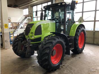 Claas Ares 577 ATZ - zemědělský traktor
