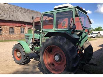 Deutz 13006  - zemědělský traktor