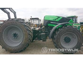 Deutz 6205G - zemědělský traktor