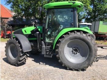 Deutz-Fahr 5090.4 G Plus GS MY 2019 - zemědělský traktor
