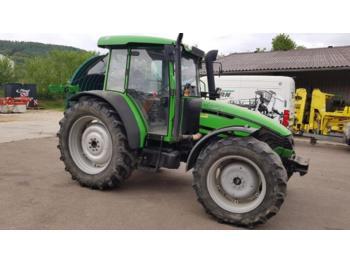Deutz-Fahr Agroplus 100 - zemědělský traktor