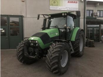 Deutz-Fahr Agrotron K 110 - zemědělský traktor