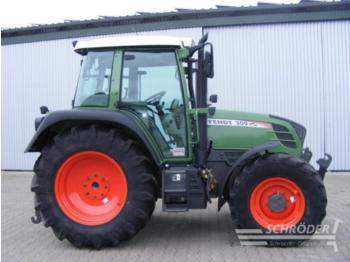 Fendt 309 Vario TMS - zemědělský traktor