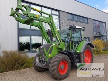 Fendt 310 VARIO S4 POWER - zemědělský traktor