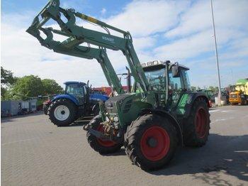 Fendt 313 VARIO TMS - zemědělský traktor