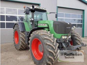Fendt 930 TMS - zemědělský traktor