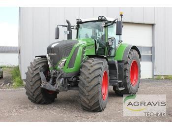 Fendt 933 VARIO S4 PROFI PLUS - zemědělský traktor