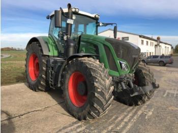 Fendt 936 S4 Profiplus - zemědělský traktor