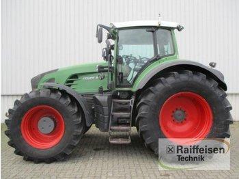 Fendt 936 Vario - zemědělský traktor