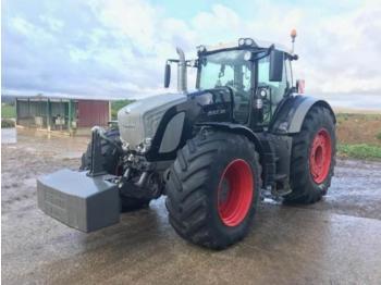 Fendt 939 - zemědělský traktor