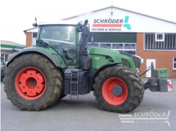 Fendt 939 Vario Profi Plus - zemědělský traktor