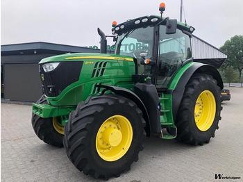 John Deere 6175R - zemědělský traktor