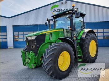 John Deere 7290 R AUTO POWR - zemědělský traktor