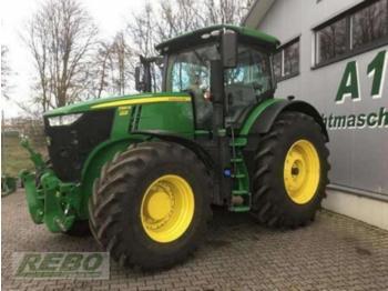 John Deere 7310R - 06E0RW (MY16) - zemědělský traktor