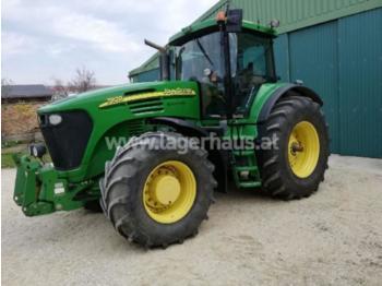 John Deere 7920 PRIVATVK - zemědělský traktor