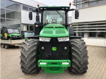 John Deere 8345R !! TOP ZUSTAND !! E23 Getriebe - zemědělský traktor